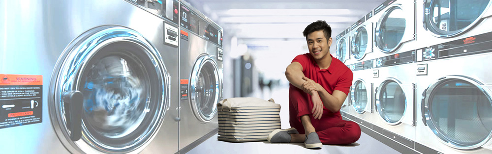 Sunshine 24 Is The First 24 Hour Laundry Chain In Hong